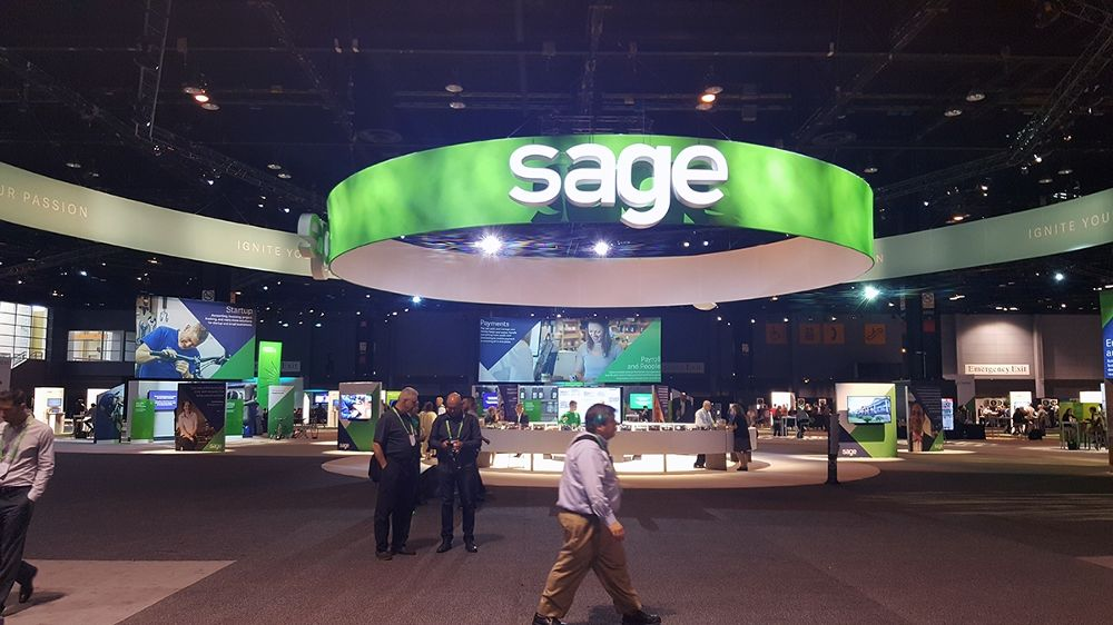 Partners In Technology Designs a Sage 100 Solution for a Trade Show Exhibiting Solutions Provider