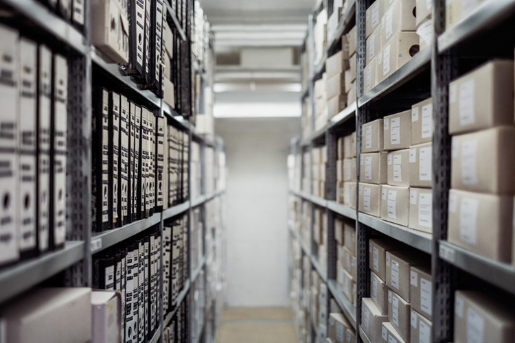 How to Get Control of Your Warehouse