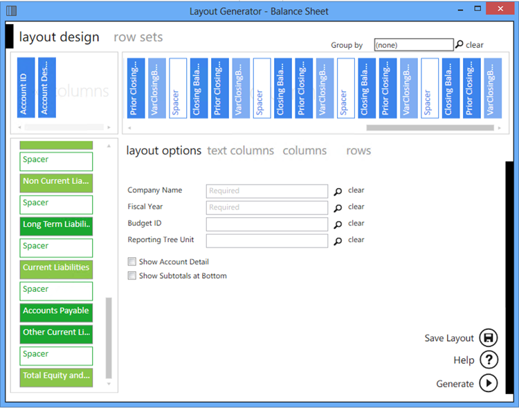 Sage Intelligence Report Designer Now Included with Sage 100c