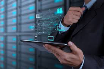 Is Your Business Technology Integrated or Just Your Competition's?  Hello?
