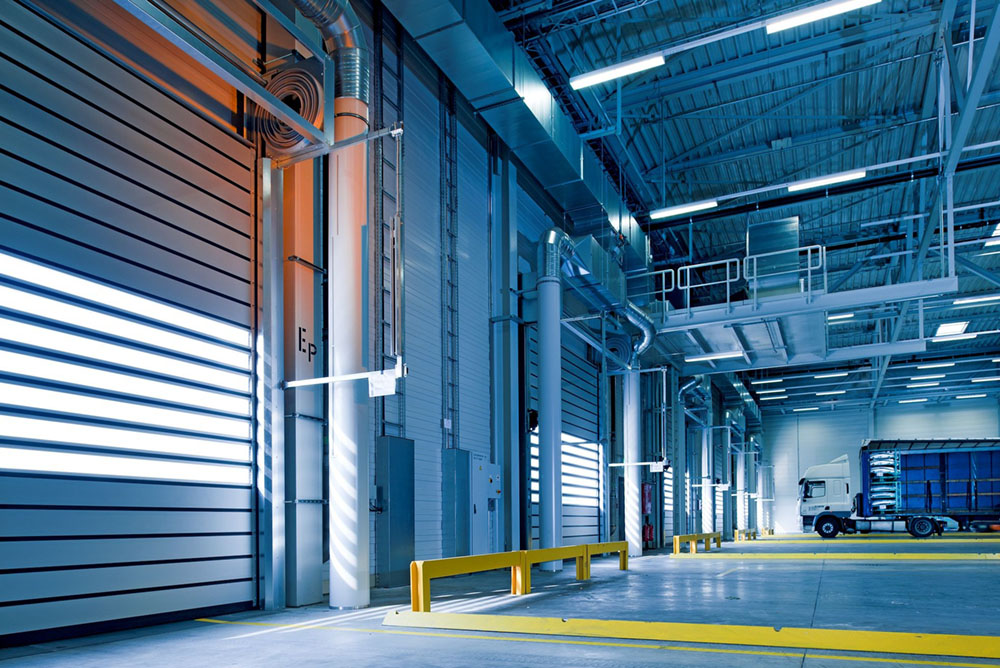 What's In Your Warehouse? ScanForce Warehouse Management for Sage 100