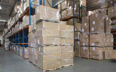 Partners In Technology Designs a Sage 100 Solution for Wholesale Distributor